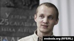 Зьміцер Дашкевіч