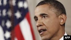 Барак Обама доволен решением Верховного суда.