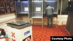 6-апрелде Голландияда референдум өтүп, шайлоочулардын 61%Украин-Евробиримдик союзуна каршы добуш берген эле.