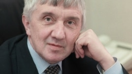 Yuri Shchekochikhin