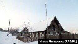 Дом Лидии Букатовой