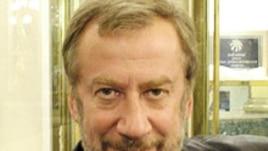 Илья Баскин. [Фото —<a href='http://peoples.ru' title='Люди и их биографии, истории, факты, интервью'>Истории людей</A>]