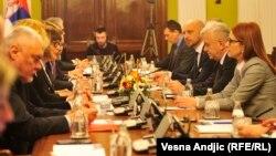 Prvi sastanak Komisija za saradnju skupština Srbije i Republike Srpske