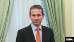 Міністр закордонних справ Данії Крістіан Єнсен
