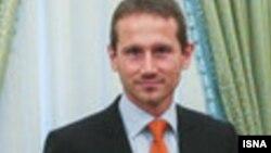 Дания сыртқы істер министрі Кристиан Йенсен.