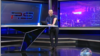 Грузияның Rustavi-2 телеарнасының журналисі Георгий Габуния. 7 шілде, 2019 жыл.