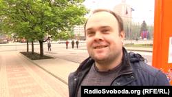 Чоловік каже, що атмосфера під час святкувань не така, як та, що панувала в СРСР