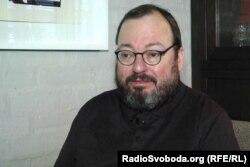 Російський політолог Станіслав Бєлковський