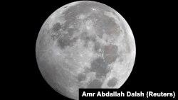 Snimak Meseca