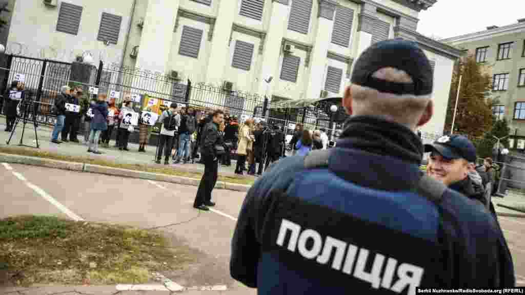 Українське МЗС, світові медіа організації виступили на захист Романа Сущенка. Москва мовчить