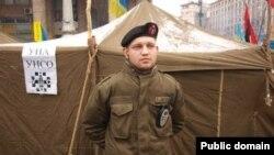 Герой Небесної сотні Михайло Жизневський