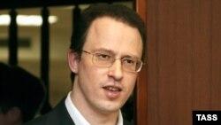 Алексей Френкель признан виновным по делу об убийстве Андрея Козлова