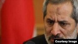 عباس جعفری دولتآبادی دادستان تهران
