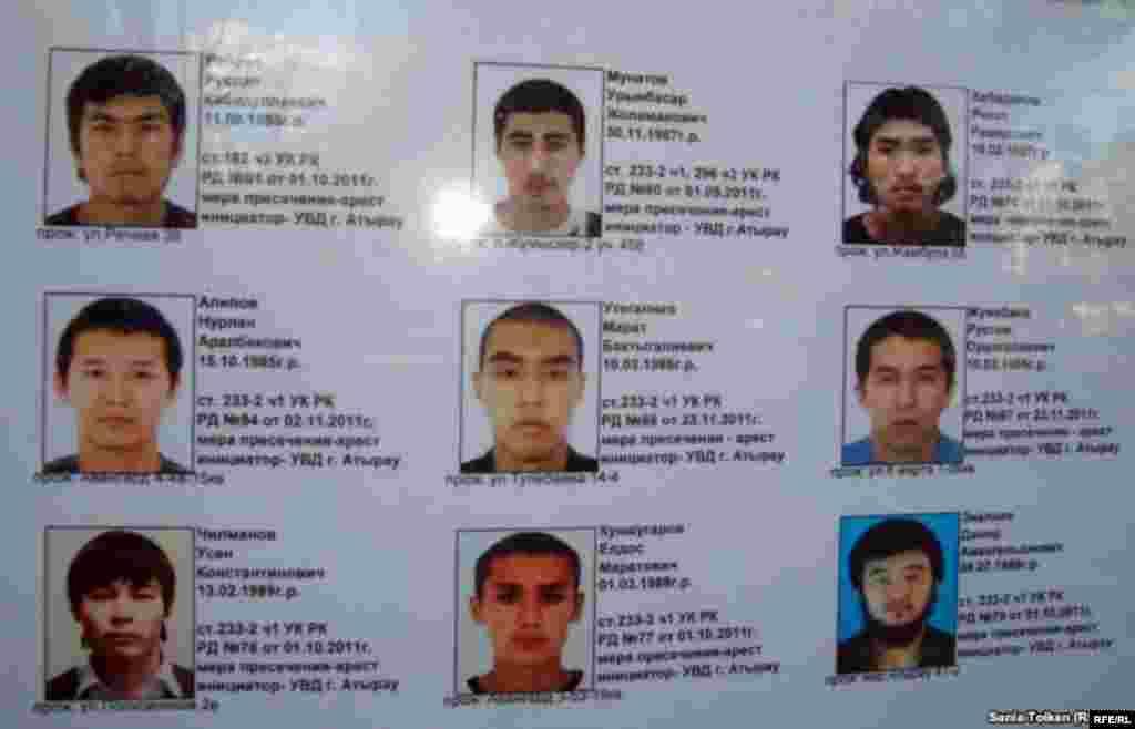 Казахстан. 10–14 сентября 2012 года #6
