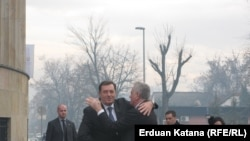 Sastanak zvaničnika Srbije i RS, 26.12.2012.