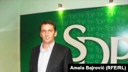 Mirsad Jusufović