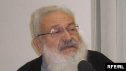 Патріарх УГКЦ Любомир Гузар