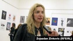 Dalida Karić - Hadžiahmetović