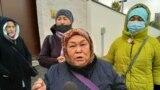 Азия: протест у посольства Китая