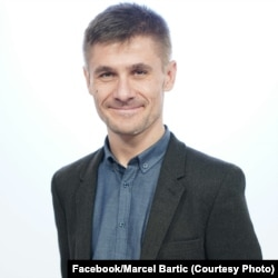 Profesorul Marcel Bartic