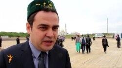 """Турхан Дилмач: """"Болгар - барлык төрекләр өчен изге урын"""""""