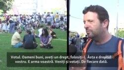 România: Gânduri despre importanța alegerilor