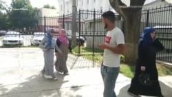 Qırımlı faallerniñ mahkeme künü (video)