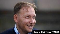 Belarus-Prezidentliyə keçmiş namizəd Andrey Dimitriev