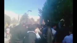 ۴ اسفند دانشگاه شیراز