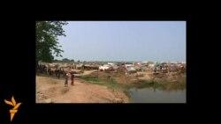 Тяжке становище мільйонів біженців у всьому світі