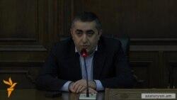Ռուստամյան․ 1990-ականների ազատազրկված դաշնակցականներից հետո Հայաստանում քաղբանտարկյալներ չեն եղել