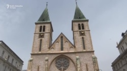 Misa za Bleiburg, šetnja za antifašiste
