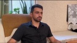 Mehdi İbrahim: Fikirləşirdim ki, mən 3 ay həbsdə dözə bilmərəm...