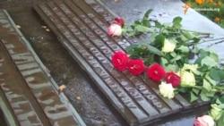 У Дніпропетровську відзначають 75-і роковини з дня смерті академіка Яворницького