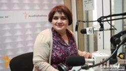 Խադիջա Իսմայիլովան դատապարտվեց 7,5 տարվա ազատազրկման