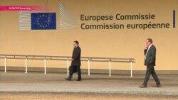 Евросоюз не против продлить экономические санкции против России