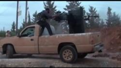 Azad Suriya Ordusu Assad qüvvələrinə qarşı hücumları gücləndirib