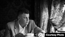 Andrej Khaburszki, a halálos áldozat
