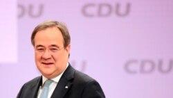 Un bonom jovial în fruntea Uniunii Creştin-Democrate (CDU) din Germania