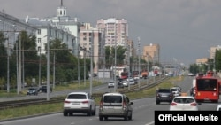 Казань. Иллюстративное фото