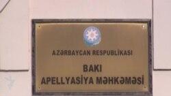 Əli İnsanov: Məhkəmə siyasi sifarişlə işləyir