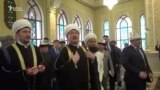 Бишкекте жаңы мечит ачылды