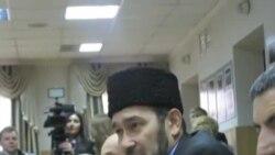 Татар конгрессында кырымтатарлар белән очрашу