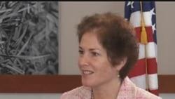 ԱՄՆ դեսպան. «Կողմերը խիզախ քայլ են կատարում»