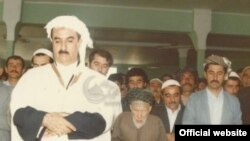 Iran -- Molla MohammadRabiei-Undated
