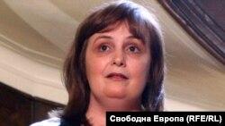 """Славка Бозукова - главен редактор на """"Стандарт"""""""