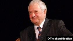 Ալեքսանդր Գրիգորյանը կայացրեց ռուսական դրամատիկական թատրոնը Հայաստանում․ Հակոբ Ղազանչյան