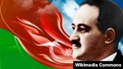 Azerbaijan -- statesman Mammad Amin Rasulzade