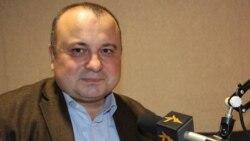 Interviu cu Radu Carp
