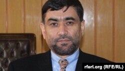 Файсал Бекзод, губернатор провинции Бадахшан